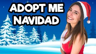 Navidad En Adopt Me Nueva ActualizaciÓn  Roblox