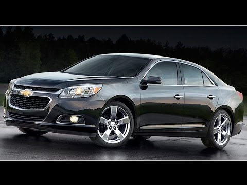 2015 chevrolet malibu youtube. Black Bedroom Furniture Sets. Home Design Ideas
