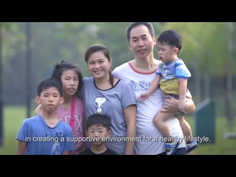 Fighting Diabetes in Singapore