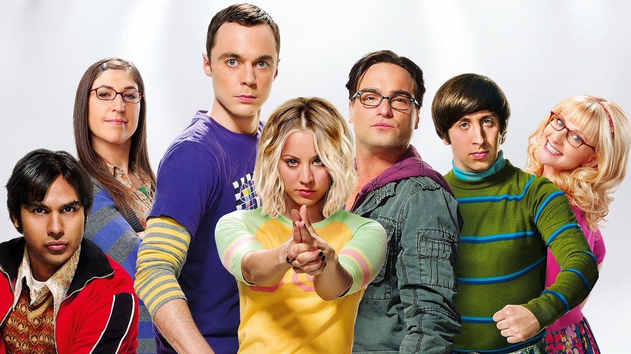 big bang staffel 9 stream