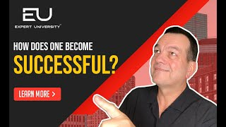 Todd Snively - How Does One Become Successful?