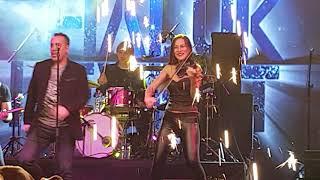 HALUK LEVENT    İzmir Bayraklı Konseri