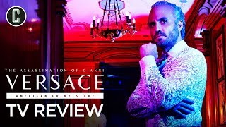 The Assassination of Gianni Versace: American Crime Story Premiere Review: Can it Compare to OJ?