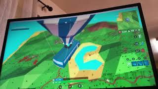 Io gioco isola reale su roblox