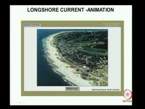 Mod-03 Lec-18 Coastal erosion protection measures - V