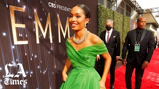 A visual feast of fashion on the red carpet