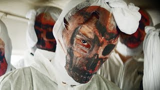 Slipknot - All Out Life [OFFICIAL MUSIC VIDEO] video thumbnail