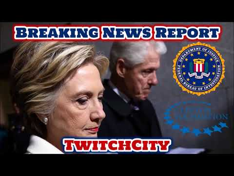 breaking:-fbi-agents-just-arrived-in-little-rock!-they're-going-after-hillary!