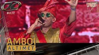 Download #AJL32 | Altimet | Amboi Mp3