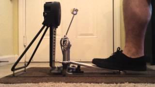 Tama Speed Cobra Single Pedal Review - DrumGearReview.com