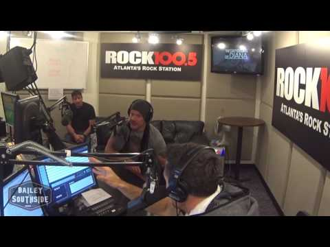 Interview with Chris Jericho