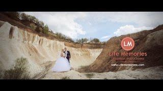 Очень душевная свадьба Жени и Иры #Lifememories