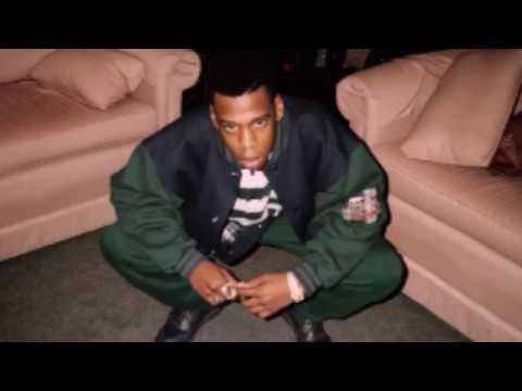 Jay-Z 14 Year Drug Dealer