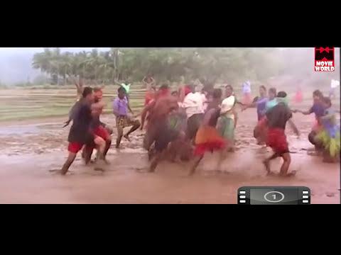 Thoo Mazhayude Thalam... - Song From - Malayalam Movie Kissan [HD]