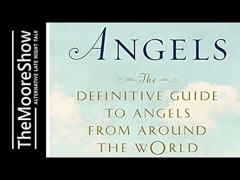The Definitive Guide to Angels from Around the World