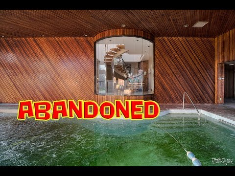 Abandoned 1980's Time Capsule Mansion - WHERE DID THEY GO?? from YouTube · Duration:  20 minutes 35 seconds