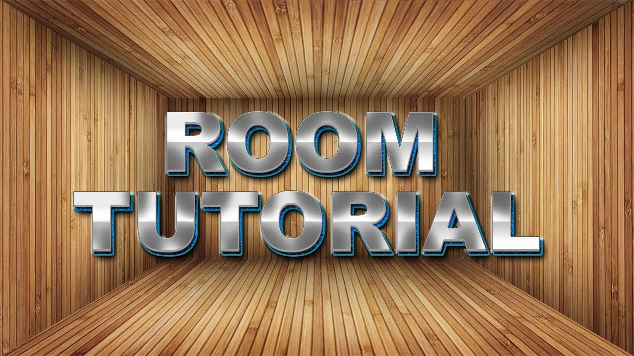 Beginner photomanipulation 5 creating rooms in 3d room maker