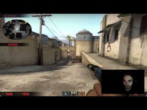 CS:GO Glitchy Mouse Fix (explanation And Workaround)