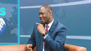 Nguzo kuu za Uongozi Bora | John Ulanga atoa sifa za kuwa Kiongozi Bora