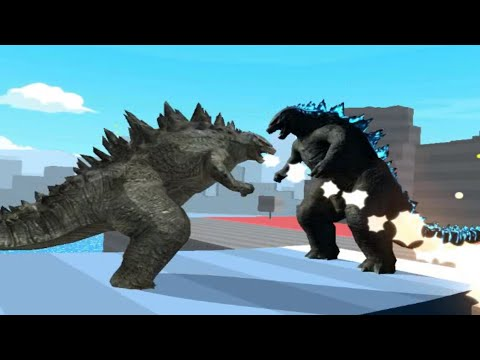 Kaiju Run - Game All Levels - Part 1 - Levels 1 - 7 - New Video Android, IOS