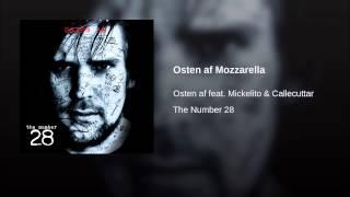 Osten af Mozzarella