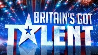 Britain\'s Got Talent 2014: Violinist Lettice Rowbotham gives a hypnotic recital