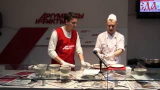 «АиФ. Еда по-питерски»: жареная корюшка