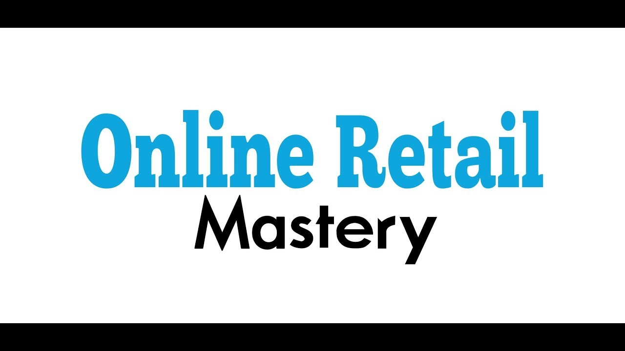 OFFICIAL* Online Retail Mastery Course Outline - Beau Crabill Amazon ...