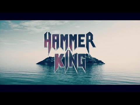 HAMMER KING - Atlantis (Epilogue) (Official Video) | Napalm Records