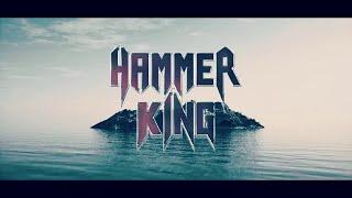 Смотреть клип Hammer King - Atlantis