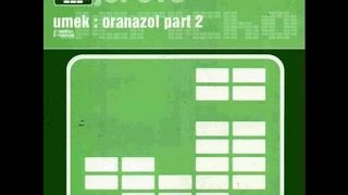 Umek - Tracocan