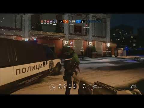 I accidentally kill BigMat319