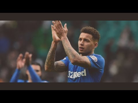 James Tavernier - Rangers | Goals & Assists 2017 - 2018