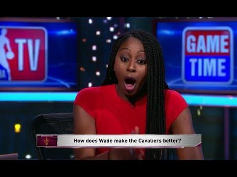 Cavs Sign Dwyane Wade - 1yr, $2.3mil To Reunite With LeBron James