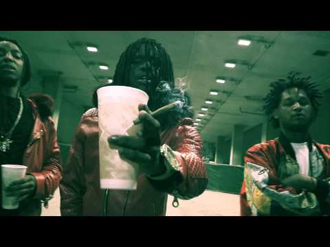 "Chief Keef ""Earned It"" Music Video prod by @twincityceo Directed by @NICKBRAZINSKY x @EICKHOFKALE"