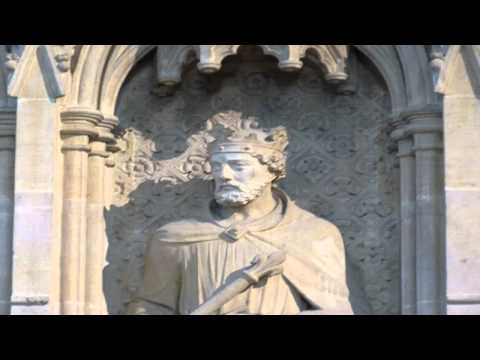 History of Rochester Cathedral