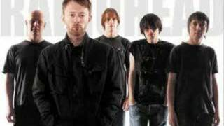 Radiohead - Anyone Can Play Guitar