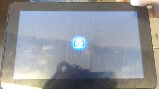 видео Samsung N8000 не включается, не загружается, висит на заставке ; )