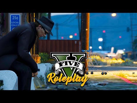 Walter und das Lucky 7 | GTA 5 Real Life (Roleplay)