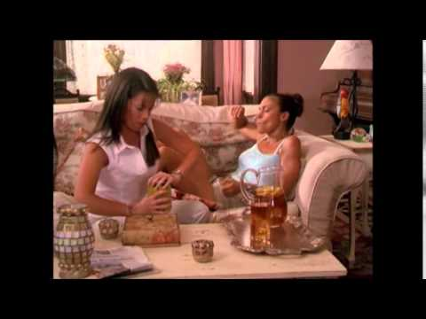 Charmed- Phoebe little sister bits. Funny, cute, protective and caring clips.