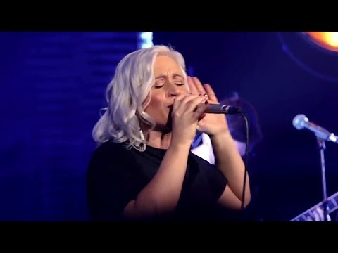 Lou Fellingham - Wonder of The Cross (Official Live Video)