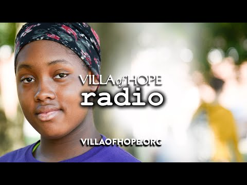 2020/03/26: Villa of Hope's programs and services