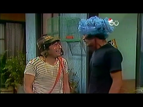 El Chavo del Ocho | Ropa sucia (1976)