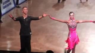 Video Chzen -Ageeva, Khrzhanovsky -Lykhina, 1/4 final samba. download MP3, 3GP, MP4, WEBM, AVI, FLV Desember 2017