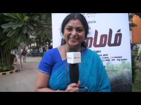 Actress Sriranjani Says i Play Aunty for Sunaina