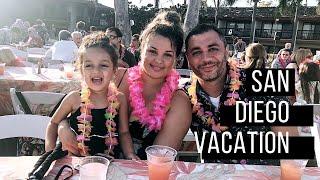 San Diego Catamaran Resort and Spa trip