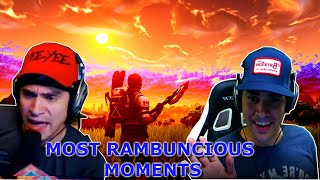Best CDNThe3rd Clips Of All Time (Rambunctious And Oh My God Moments)