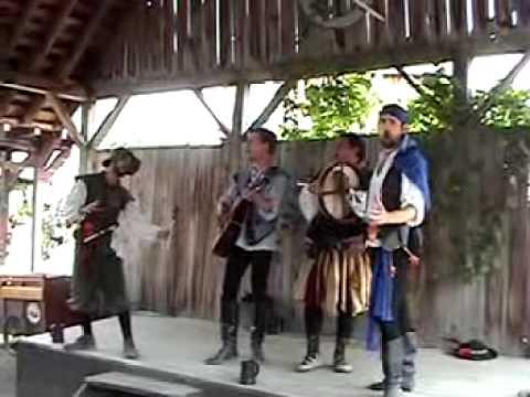 Traditional Irish Drinking Song