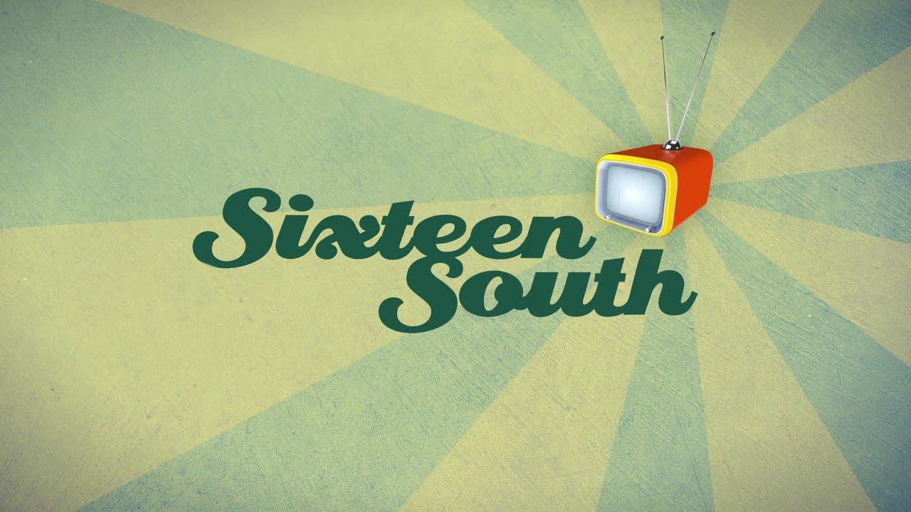 Sixteensouth Showreel Youtube