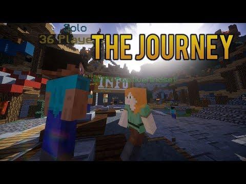 The Journey A Hypixel Blitz Montage
